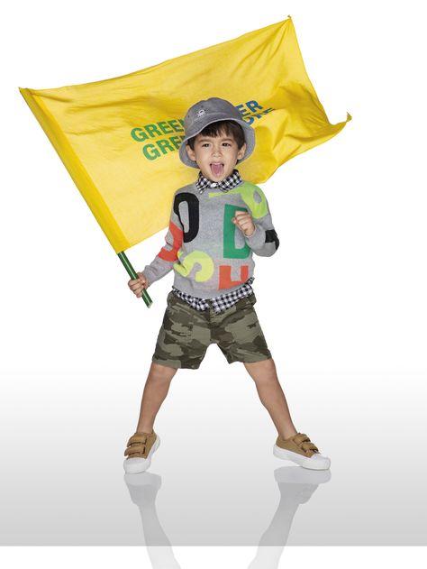 #kidswear #ss2020 #benetton #ucb #unitedcolorsofbenetton #colors #unitedcolors #fashion #fashionoutfits #benettonkids #jcc #jeancharlesdecastelbajac #brightcolorsoutfit #multicoloroutfit #colouroutfitcombination #kidswear #kidsfashion #kids #kidsstyle #kidsclothes #fashionkids #kidsclothing #kidstyle #childrenswear #babygirl #trendykids #stylishkids #girlsfashion #coolkids #fashionforkids #childrensfashion #kidsapparel