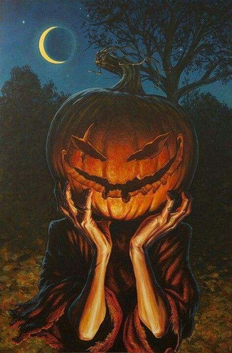 Pin By Vera Waldon On Halloween In 2020 Vintage Halloween Art Diy Halloween Decorations Pumpkin Illustration