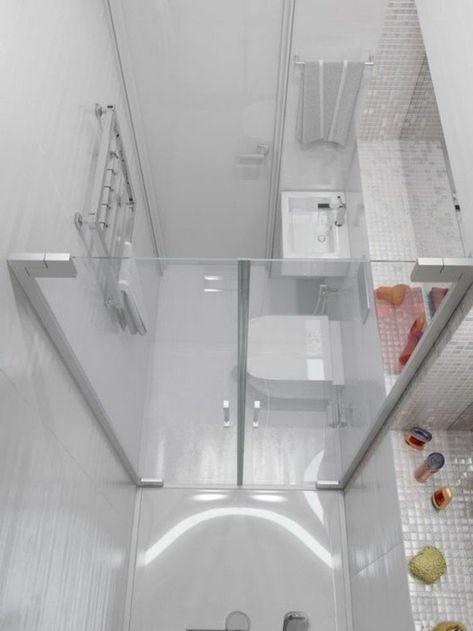 Comment aménager une salle d'eau