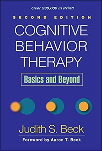Download Pdf Cognitive Behavior Therapy Second Edition Basics