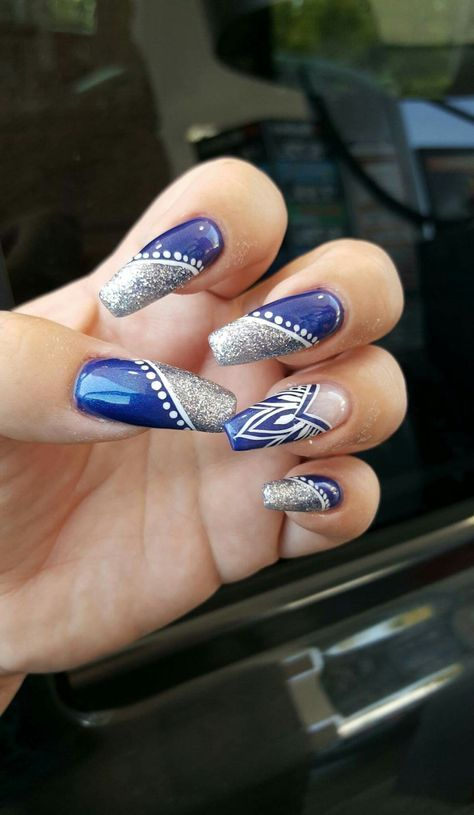 Some people may believe of beauty accessories to be makeup products and hair styles; but nail art fashion accessories can be added to this number as well for adding to your whole look with some added glow and design to your hands.