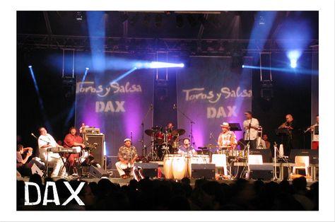 Festival Toros y Salsa - Dax