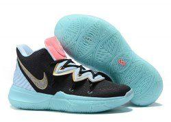 Nike Kyrie Irving 5 PE Blue Black
