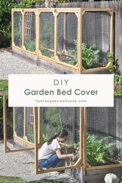 Diy Garden Bed, Veg Garden, Garden Bar, Diy Raised Garden Beds, Raised Bed Fencing, Small Garden Bed Ideas, Rusty Garden, Raised Gardens, Building A Raised Garden