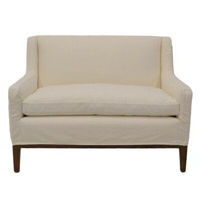 Quatrine Furniture Christine Loveseat Furniture Best Sofa