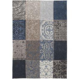 Karpet Vintage Patchwork.Dok 2 Het Woonwarenhuis Karpet Vintage 8108 Karpetten