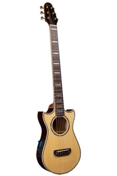 lindo-voyager-electro-acoustic-travel-guitar-blend-preamp-front-view