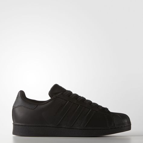 a9ffbb279c04f The adidas Superstar shoe debuted in 1969 and quickly lived up to its name  as basketball players league-wide laced into the shell-toe design.