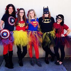 Superheros Diy Superhero Costume Fors Kids