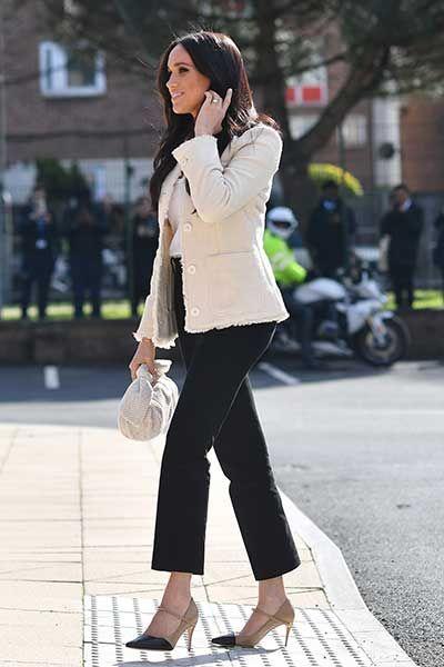 Alegações de Meghan Markle em documentos legais são 'perturbadoras' para família real, diz jornal The Mirror