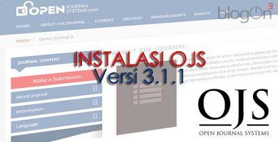 Ojs Open Journal System Merupakan Sebuah Aplikasi Pengelola Jurnal Open Source Software Dengan Lisensi Gnu Genaral Publi Journal Jurnal Sistem Operasi
