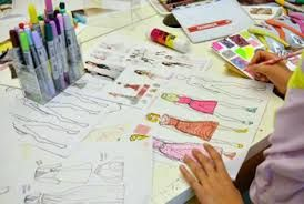 Today Scope Of Fashion Designing Career In Fashion Designing Fashion Design Design