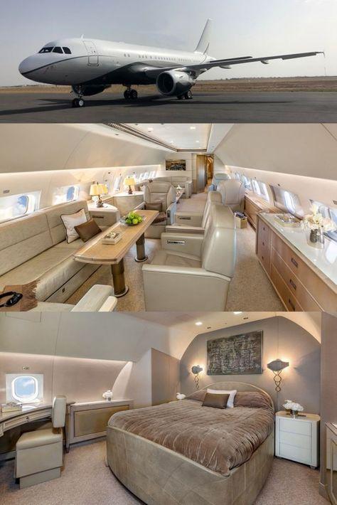 Jets Privés De Luxe, Luxury Jets, Luxury Private Jets, Private Plane, Luxury Yachts, Private Jet Flights, Luxury Suv, Private Jet Interior, Luxury Motorhomes