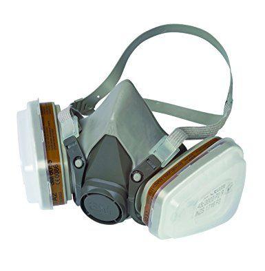 respiratore per gas 3m