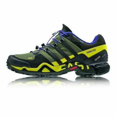 zapatos adidas montaña