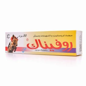 روفيناك جل Rofenac Gel علاج الالتهابات Healthy Life Life Candy Bar