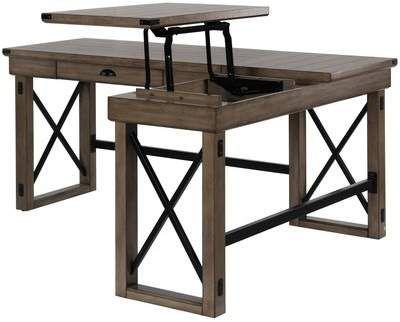 38++ Laurel foundry modern farmhouse desk best