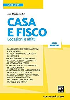Download Casa E Fisco Locazioni E Affitti Contabilita E Fisco