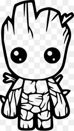 Groot Bebe Groot Calcomania Png Imagenes Avengers Coloring Avengers Coloring Pages Cricut Projects Vinyl