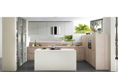 Cocina Diseño - Melaminado - Arcos 4 Casa nueva Pinterest - schmidt salle de bain
