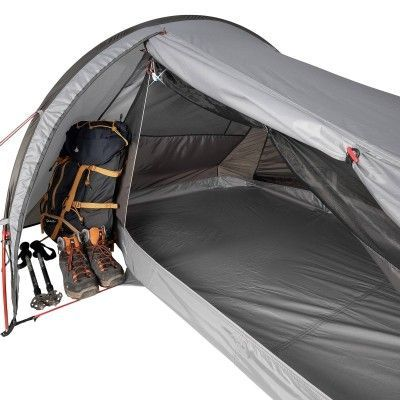 Tente Trek Zeltausrustung Bushcraft Camping Camping Hacks