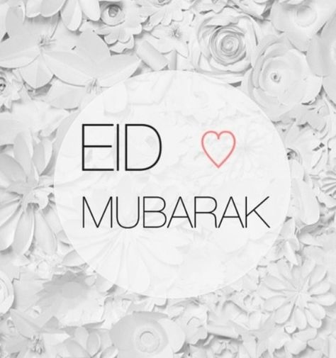 """Wishing you a """"HAPPY EID MUBARAK"""" With all my Love And Best Wishes. May This Eid bring a lot of Happiness and Joy in your life. #EidMubarak #Eid"""