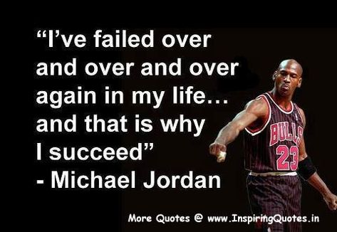 Do You Agree? I know I do. You must be willing to make mistakes in order to succeed. ---->>>> http://www.livelifepaid.com