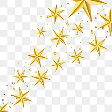 Christmas Golden Stars Png Background Background Golden Stars Stars Background Png And Vector With Transparent Background For Free Download Star Background Red Christmas Background Golden Star