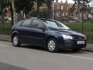 05 Ford Focus 1 4 New Nct For Sale In Dublin On Cars For Sale Tyre Fitting Ford Focus 1