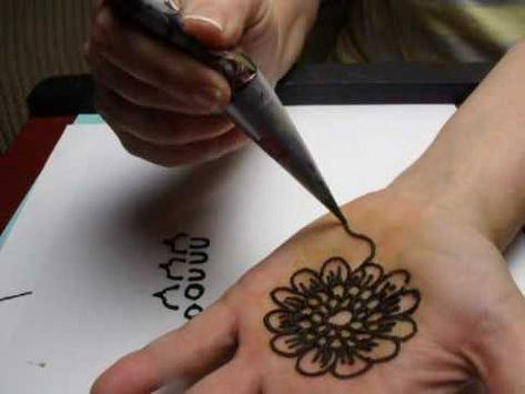 Henna Tattoo Henna Tattoo Designs Tattoos