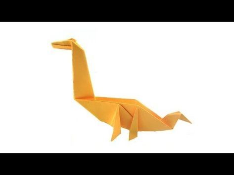 Origami Hai Anleitung