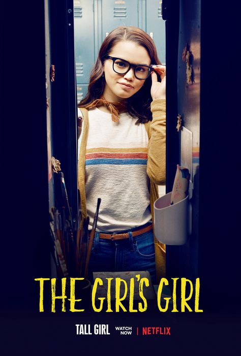 Tall Girl TV Poster (#3 of 9)