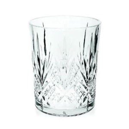 Home Bathroom Design Inspiration Garbage Can Crystal Glassware