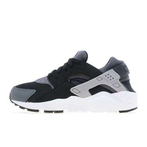 separation shoes 9bb34 b5704 Nike Air Huarache Junior   JD Sports