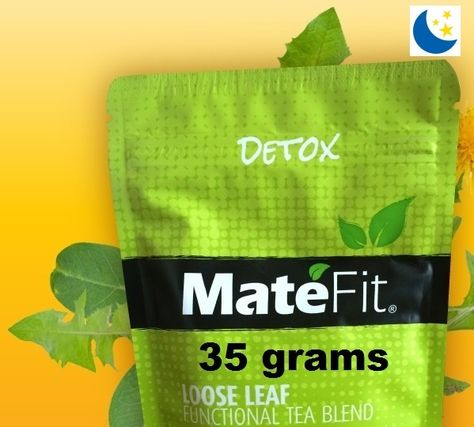 Detox Tea 28 Days