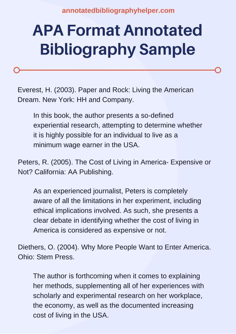 Annotated bibliography   New knowledge Pinterest