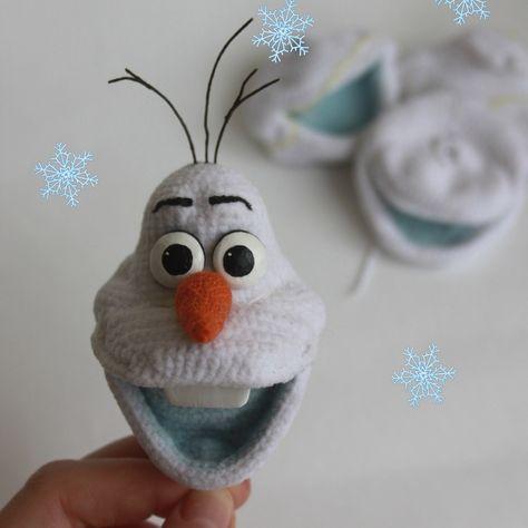 Amigurumi Frozen Olaf Free Pattern - Mimuu.com | 474x474