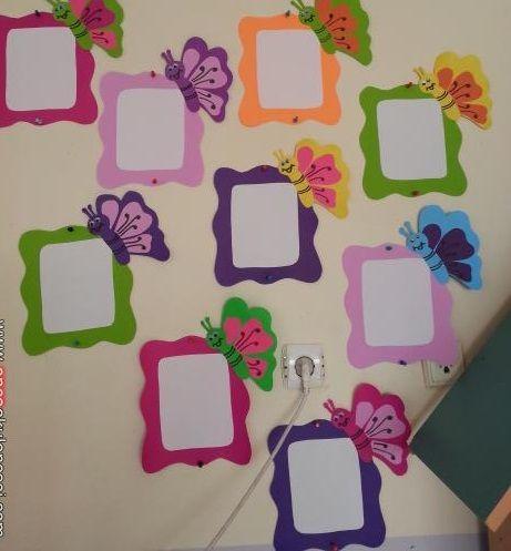 classroom decoration ideas for primary school photo - 1 ...