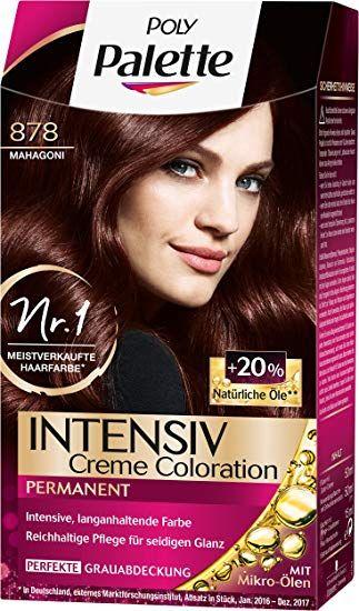 Pin On Mahagoni Haarfarbe