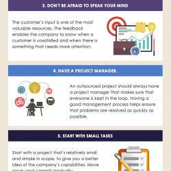 Best Tips For Outsourcing Web Development Projects Successfully Web Development Projects Web Development Design Web Development