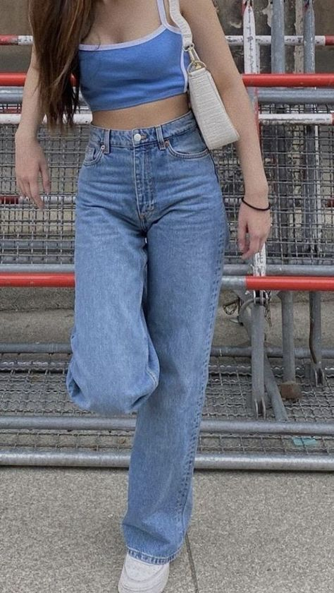 Types of Jeans - 10 Jeans Styles That Girls Must Own In 2021