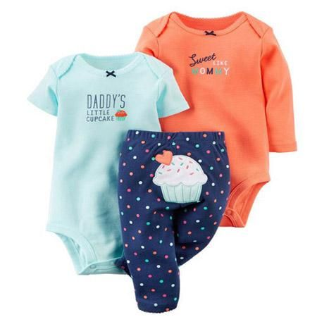 Carter's Baby Baby Girl Months) Clothes at Macy's are available in baby, toddler and kids' sizes. Browse Carter's Baby Girl Months) Baby Clothes at Macy's and find cute baby clothes for your little one today!