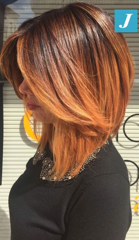 Degradé Joelle Sunset & Taglio Punte Aria #cdj #degradejoelle #tagliopuntearia #degradé #igers #musthave #hair #hairstyle #haircolour #longhair #ootd #hairfashion #madeinitaly #wellastudionyc