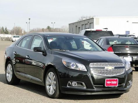 Attractive #2013 #Chevrolet #Malibu At #Luther #Hudson #Chevrolet #GMC | #Hudson, #WI