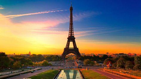 Paris Desktop Wallpapers