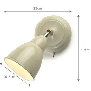 Traditional Chiswick Switched Wall Light Wall Light With Switch Wall Lights Light