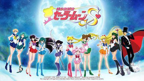 50x75cm 1000 piece jigsaw puzzle-Bishoujo senshi Sailor Moon sailor dress sailor
