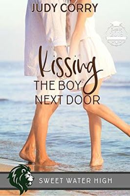 Katie S Clean Book Collection Kissing The Boy Next Door By Judy Corry Review The Boy Next Door Cute Love Stories Corry