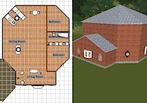 Second House Plan Program