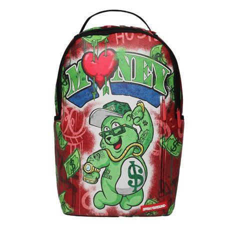 a539c7d0096 Lilo   Stitch Backpack Classic 16